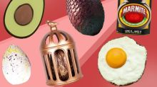 Best weird and wild Easter eggs for 2019