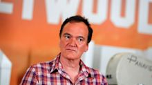 Why Quentin Tarantino prefers 'Star Trek' to 'Star Wars'