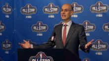 The NBA All-Star Game is back on in Charlotte after partial repeal of discriminatory HB2 law