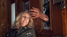 Halloween: The inside story of a sequel 40 years in the making
