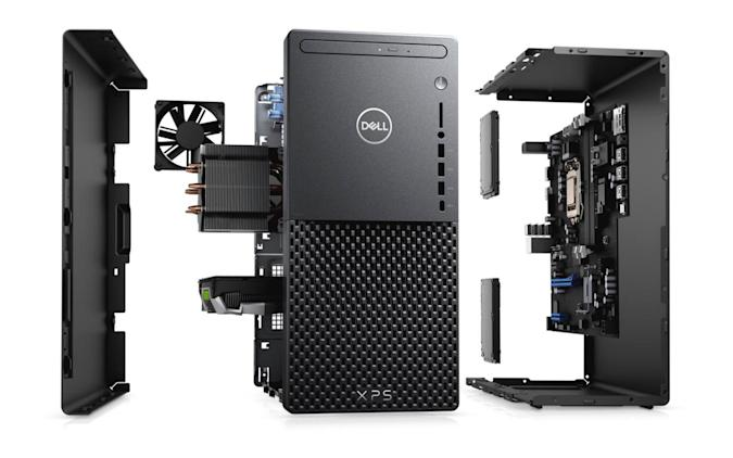 Dell XPS Desktop 2020