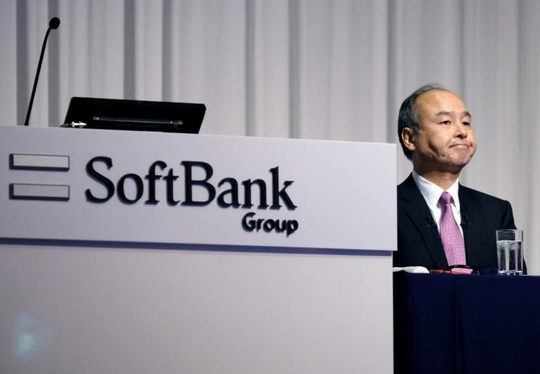 SoftBank Group to sell 4.5 tril. yen in assets