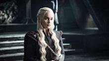 Emilia Clarke suffered life-threatening aneurysms while filming 'Game Of Thrones'