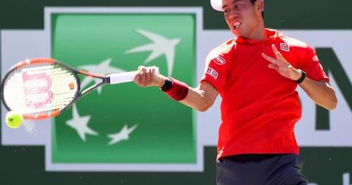 Tennis - ATP - Barcelone - Kei Nishikori déclare forfait pour le tournoi de Barcelone