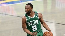 Celtics trade Kemba Walker to Thunder for Al Horford, Moses Brown, 2023 pick