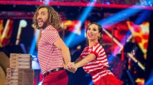 Strictly Come Dancing, week five: 5 talking points from Seann Walsh's misstep to Danny John-Jules scoring the first 10 or the series