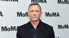 Daniel Craig, 52, poses shirtless for British GQ