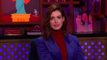 Anne Hathaway reveals Princess Diaries 3 is in the works