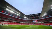 England set for behind-closed-doors friendly against Wales at Wembley in October