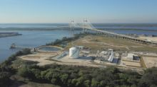 JAX LNG - The First Small-Scale Waterside LNG Production Facility in the United States is Operational