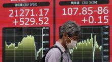El Nikkei sube un 1,29 % por las expectativas de recuperación tras la pandemia