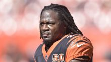 Veteran CB Adam 'Pacman' Jones reportedly signing with the Broncos