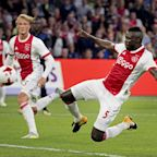 Tottenham close in on Davinson Sanchez signing after agreeing deal with Ajax