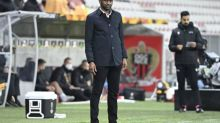 Foot - C3 - Nice - Patrick Vieira (Nice): «Je me suis toujours battu»
