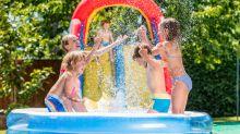 Numéro 1 des ventes, cette piscine est de retour en stock et en promotion sur Amazon