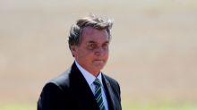 Brazil's Bolsonaro, amid funding concerns, scraps new welfare plan