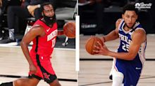 NBA trade rumors: Rockets respond to James Harden-Ben Simmons swap idea