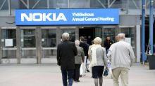 Nokia y Apple saldan su contencioso de patentes y firman un acuerdo de licencia