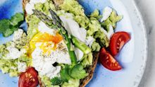 This simple formula will ensure your breakfast keeps you full until lunch every day