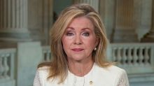 Sen. Blackburn: Democrats will not come out and say violence and breaking the law is wrong