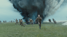 Time is the enemy in the first trailer for Sam Mendes' WW1 epic '1917'