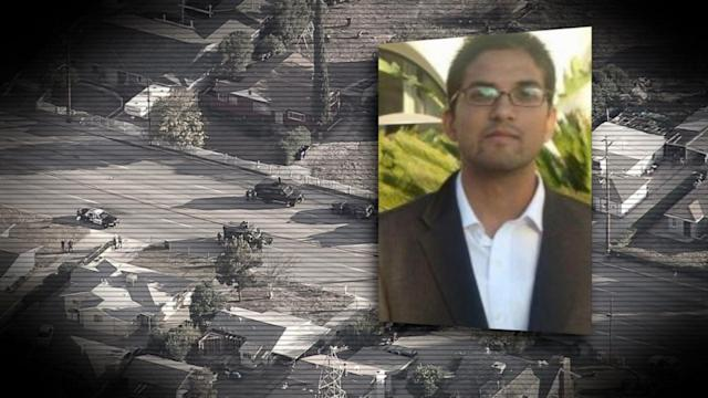 New Details About Suspected San Bernardino Shooters