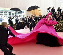 Sidelined last year, the Met Gala is returning - twice