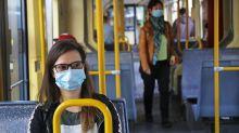 150 Euro Bußgeld für «Masken-Muffel» in Nordrhein-Westfalen