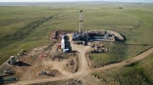 Here's Why Encana Corp's Stock Spiked 32.5% in November