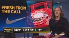 Retail expert sees more pain ahead for Nike