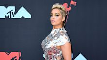 Bebe Rexha 'nervous but so excited' about film debut in crime comedy
