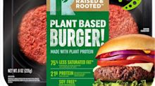Why Beyond Meat Sank 4% Today