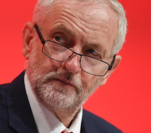 Corbyn reasserts authority over divided Labour