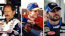 Legends of NASCAR: Who will be Next?