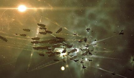EVE Online creator CCP revving up for mobile release