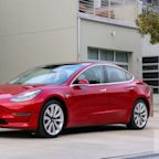 This has not been an easy year for Tesla and its Model 3