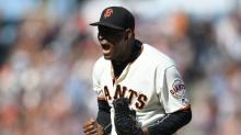 Hot Stove Digest: A's reach two-year agreement with Santiago Casilla