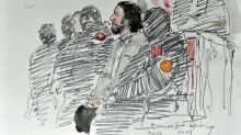 Last Paris attacks suspect sentenced to 20 years over Brussels shootout