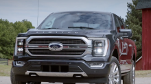 Ford F-150: America's favorite pickup gets much-needed updates to take on the Ram 1500