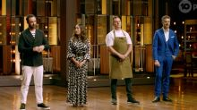 MasterChef's Eric on what judges are really like behind-the-scenes