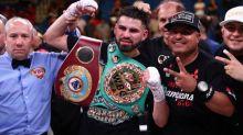 Boxe - Super-légers - Super-légers: vainqueur de Viktor Postol, José Ramirez conserve ses ceintures WBC et WBO