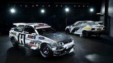 Ken Block finally reveals his new Ford Escort RS Cosworth