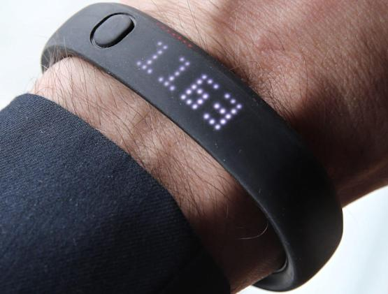 Nike FuelBand designers bought by a consulting giant
