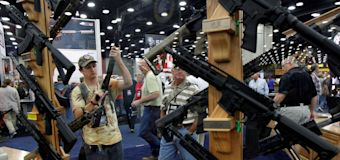 More companies sever ties with NRA