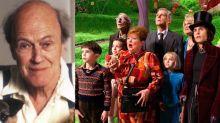 101 aniversario de Roald Dahl, fuente inagotable de adaptaciones al cine