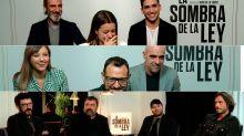El equipo de 'La sombra de la ley' nos habla de gángsteres del cine y la Barcelona de los años 20
