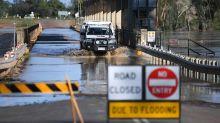 Farmers miss out on rain amid Qld floods