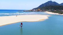 夏天就要去海邊 全台十大夢幻海岸景點