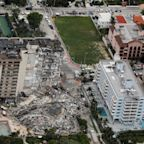 Tyler Herro, Heat assistants help out at scene of deadly South Florida condo collapse