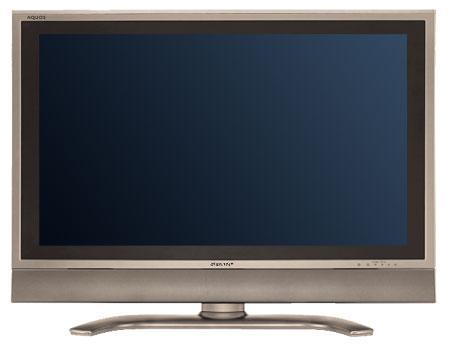 Consumer Reports first look: Sharp's 37-inch 1080p LCD - LC-37D90U